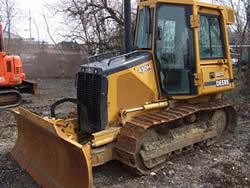 Advance Excavating Company | Equipment Sales, Rentals & Leasing
